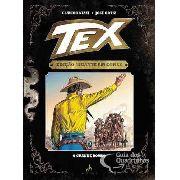 Tex Gigante Em Cores N° 6 - O Grande Roubo - Capa Dura