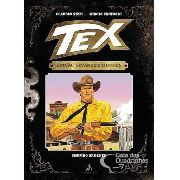 Tex Edição Gigante Em Cores N° 4 Chumbo Ardente - Capa Dura