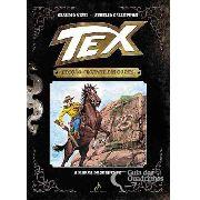 Tex Edição Gigante Em Cores N° 3 - A Marca Da Serpente