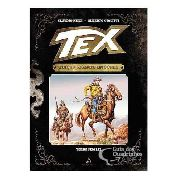 Tex Edição Gigante Em Cores N° 2 - Terra Sem Lei - Capa Dura