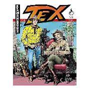 Hq Gibi - Tex Almanaque 48 - A Criatura