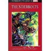 Os Heróis Mais Poderosos Da Marvel - Thunderbolts N° 92