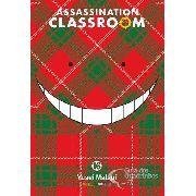 Hq Mangá Assassination Classroom 09
