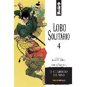 Lobo Solitário - Edição 4