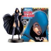 Dc Comics Edição 19 - Ravena