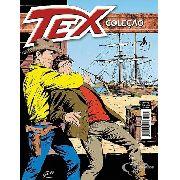 Hq Gibi - Tex Coleção 409
