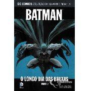Batman - O Longo Dia Das Bruxas Parte 2