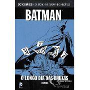 Batman - O Longo Dia Das Bruxas Parte 1