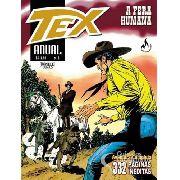 Tex Anual 12 - A Fera Humana