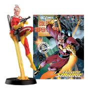 Dc Comics Edição 61 - Miniatura Adam Strange