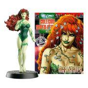 Dc Comics Edição 43 - Miniatura Hera Venenosa