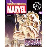 Marvel Figurines Edição 23 - Miniatura Kraven