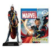 Marvel Figurines Edição 14 - Miniatura Tempestade