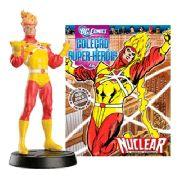 Dc Comics Edição 46 - Miniatura Nuclear