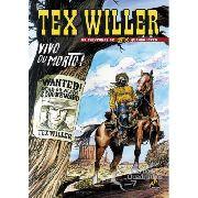 Tex Willer - Vivo Ou Morto N° 1