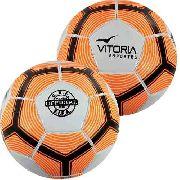 2 Bolas Futebol De Campo Vitoria Oficial Modelo Brasileirao