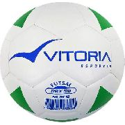 Bola Futsal Vitoria Brx Max 50 Sub 9 (6 A 8 Anos) Pré Mirin
