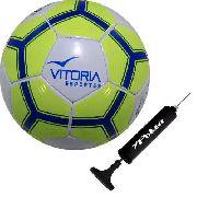 Bola Futebol Sete / Society Oficial Costurada A Mão Mx610