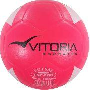 Bola Futsal Vitoria Feminina Fsf Max 200 Sub 13 Infantil
