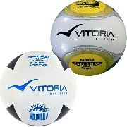 2 Bolas Futsal Oficial: 1 Termotec 500 + 1 Brx 500