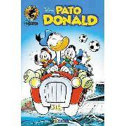 Revista Gibi Em Quadrinhos Pato Donald Nº 0 Hq Disney 2019
