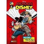 Revista Gibi Em Quadrinhos Aventuras Disney Nº 1 Hq 2019