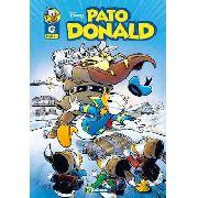 Revista Gibi Em Quadrinhos Pato Donald Nº 1 Hq Disney 2019