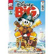 Hq Disney Big Especial Edição Nº 28 Gibi Quadrinhos 306 Pg