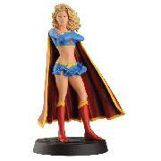 Revista Dc Comics Edição Especial - Supergirl Eaglemoss