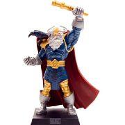 Revista Marvel Edição Especial - Odin Eaglemoss