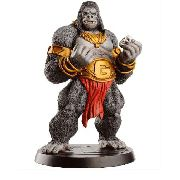 Revista Dc Comics Edição Especial - Gorila Grodd Eaglemoss