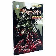 Revista Hq Gibi - Batman Origens Secreta - Quadrinhos