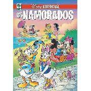 Revista Hq Gibi - Disney Especial Os Namorados - Quadrinhos