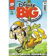 Revista Hq Gibi - Disney Big N° 31 - Quadrinhos