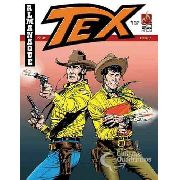 Revista Hq Gibi - Tex Almanaque 49 - Rancho Liberdade