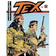 Revista Hq Gibi - Tex Almanaque 50 - Presidiário Modelo