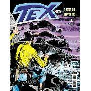 Hq Gibi - Tex Mensal 540 - A Ilha Do Nevoeiro