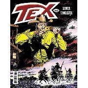 Hq Gibi - Tex Mensal 542 - Louca Vingança