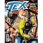 Revista Hq Gibi - Tex Mensal 543 - Limpeza Completa
