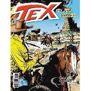 Hq Gibi - Tex Mensal 545 - Fúria Comanche