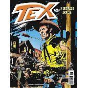 Hq Gibi - Tex Mensal 546 - O Guerreiro Imortal