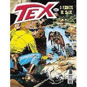 Hq Gibi - Tex Mensal 547 - O Resgate De Slade