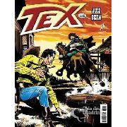 Hq Gibi - Tex Mensal 535 - O Segredo Do Juiz Bean