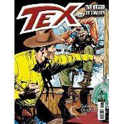 Hq Gibi - Tex Mensal 533 - Uma Mulher De Coragem