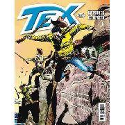Revista Hq Gibi - Tex Mensal 537 - Na Pista De El Supremo