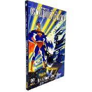 Revista Hq Gibi - Superman & Batman - Os Melhores Do Mundo