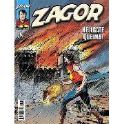 Hq Gibi - Zagor 166 - Hellgate Queima!