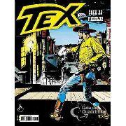 Revista Hq Gibi - Tex Mensal 539 - Caça Ao Rebelde