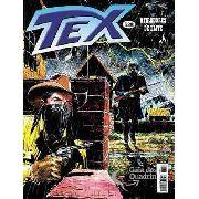 Hq Gibi - Tex Mensal 538 - Atiradores De Elite