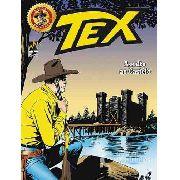 Hq Gibi - Tex Em Cores 33 - Assalto Ao Castelo